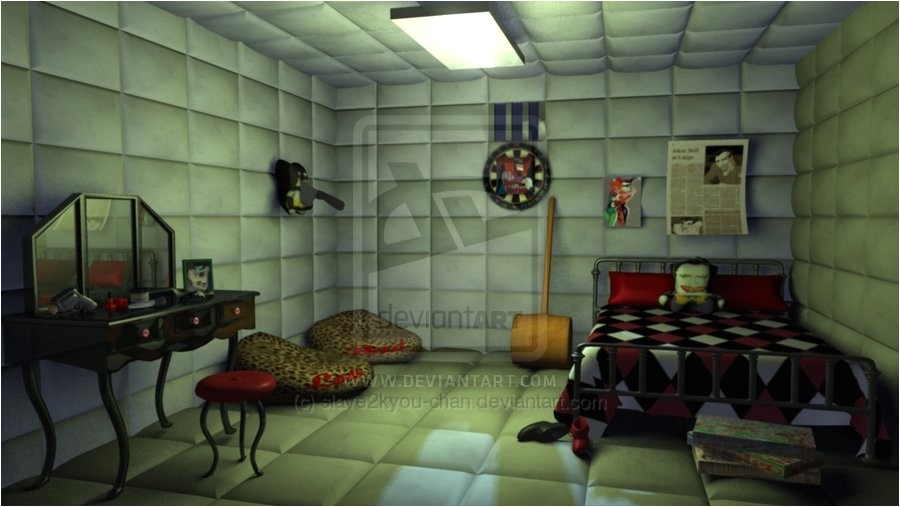 Harley Quinn Bedroom Ideas Harley Quinn Bedroom 28 Images Harley Quinn Dresser