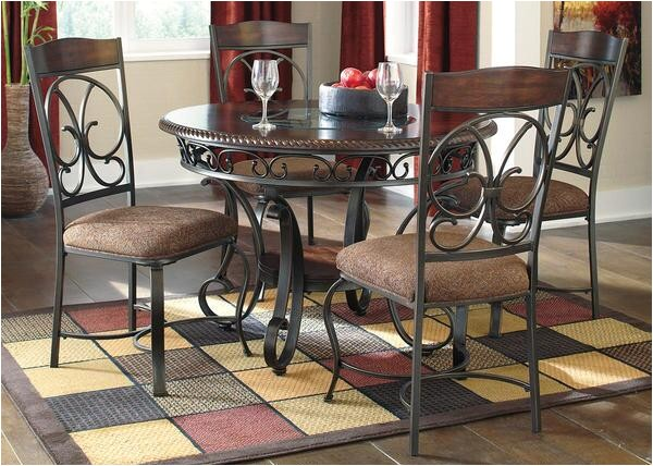 harlow 5 piece dinette do