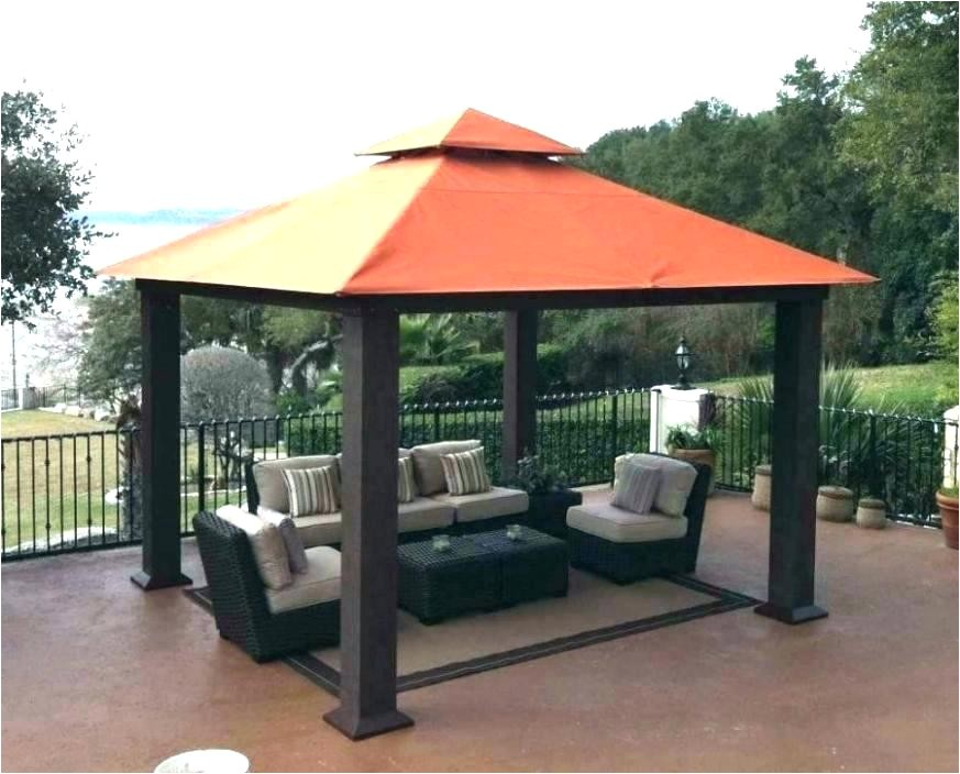 Havana Madaga Gazebo Replacement Canopy Adinaporter
