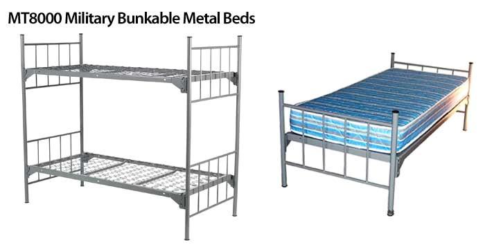 heavy duty metal beds accessories