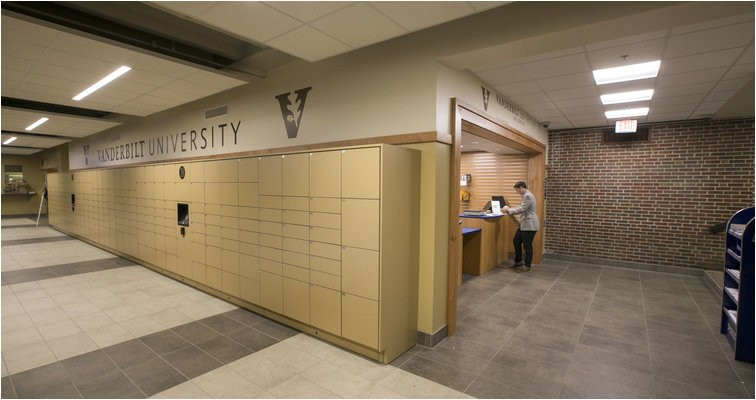 keeping you posted campus mailing management