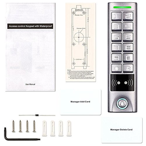 office door entry systems
