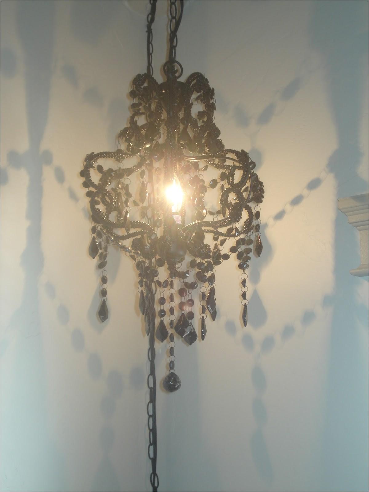 chic hobby lobby chandelier