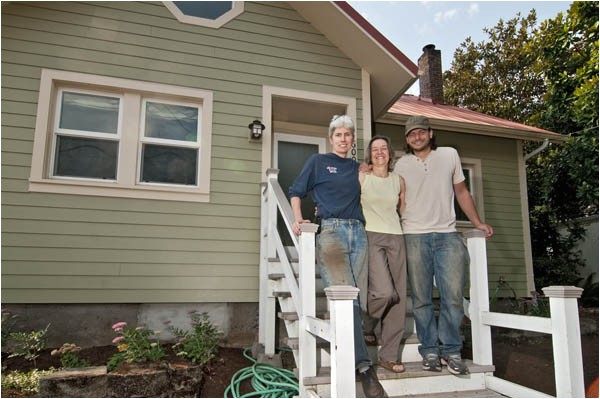home builders association of metropolitan portland