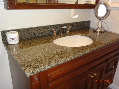 granite vanity tops home depot