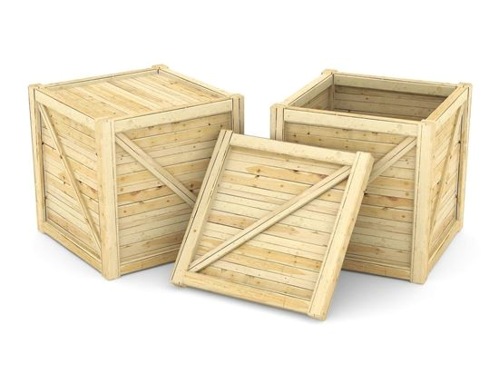 How Many Crates is Heatwave Worth Custom Wooden Crates A Z Packaging Company Michigan