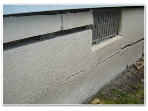 how much does foundation repair cost
