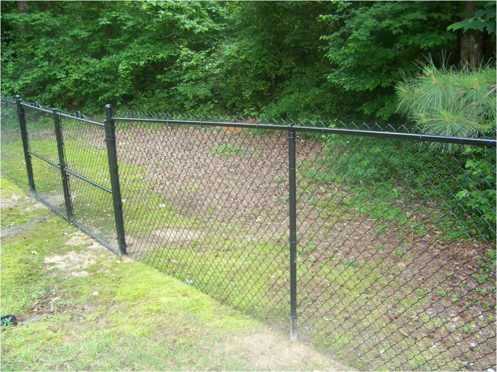 How to Install Chain Link Fence On Uneven Ground 4a 4 Chain Link Fence Post Caps America Underwater Decor More