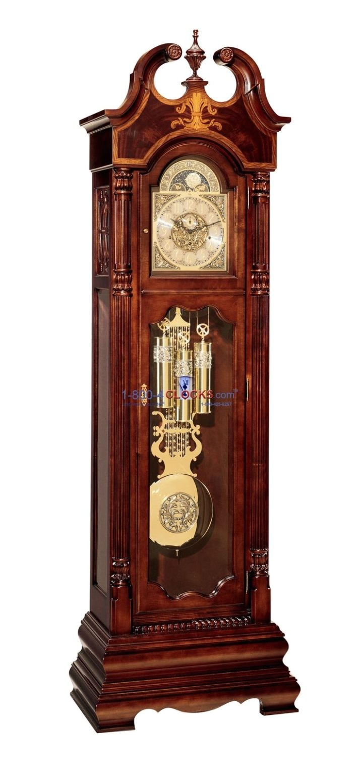 grandmother wall clock for inspiration
