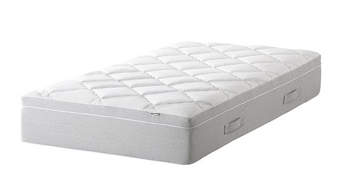 ikea sultan mattress reviews