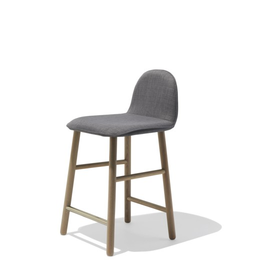 Industry West Cobble Bar Stool M A D Furniture Collection M A D Chairs Stools More