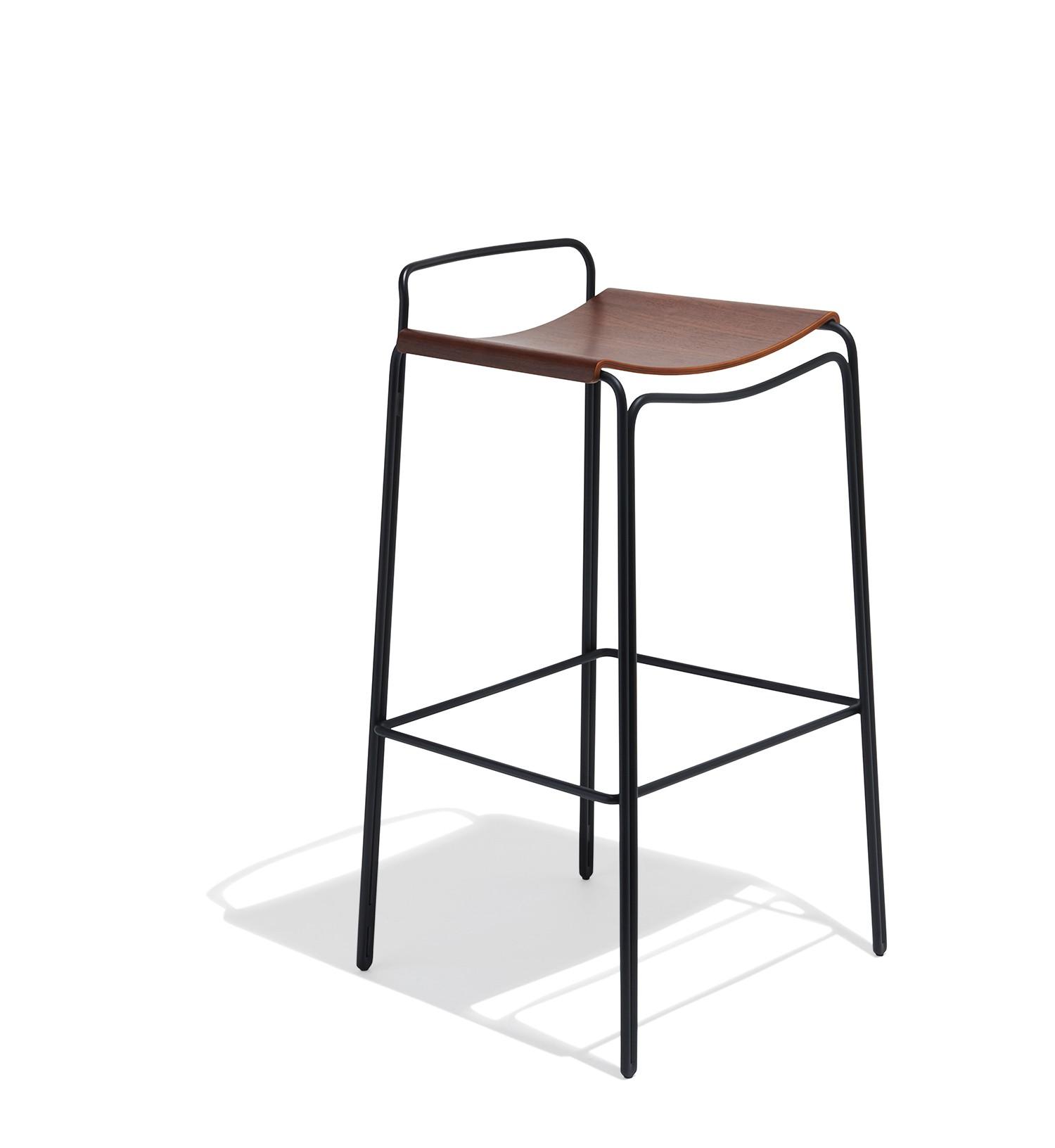 trace bar stool