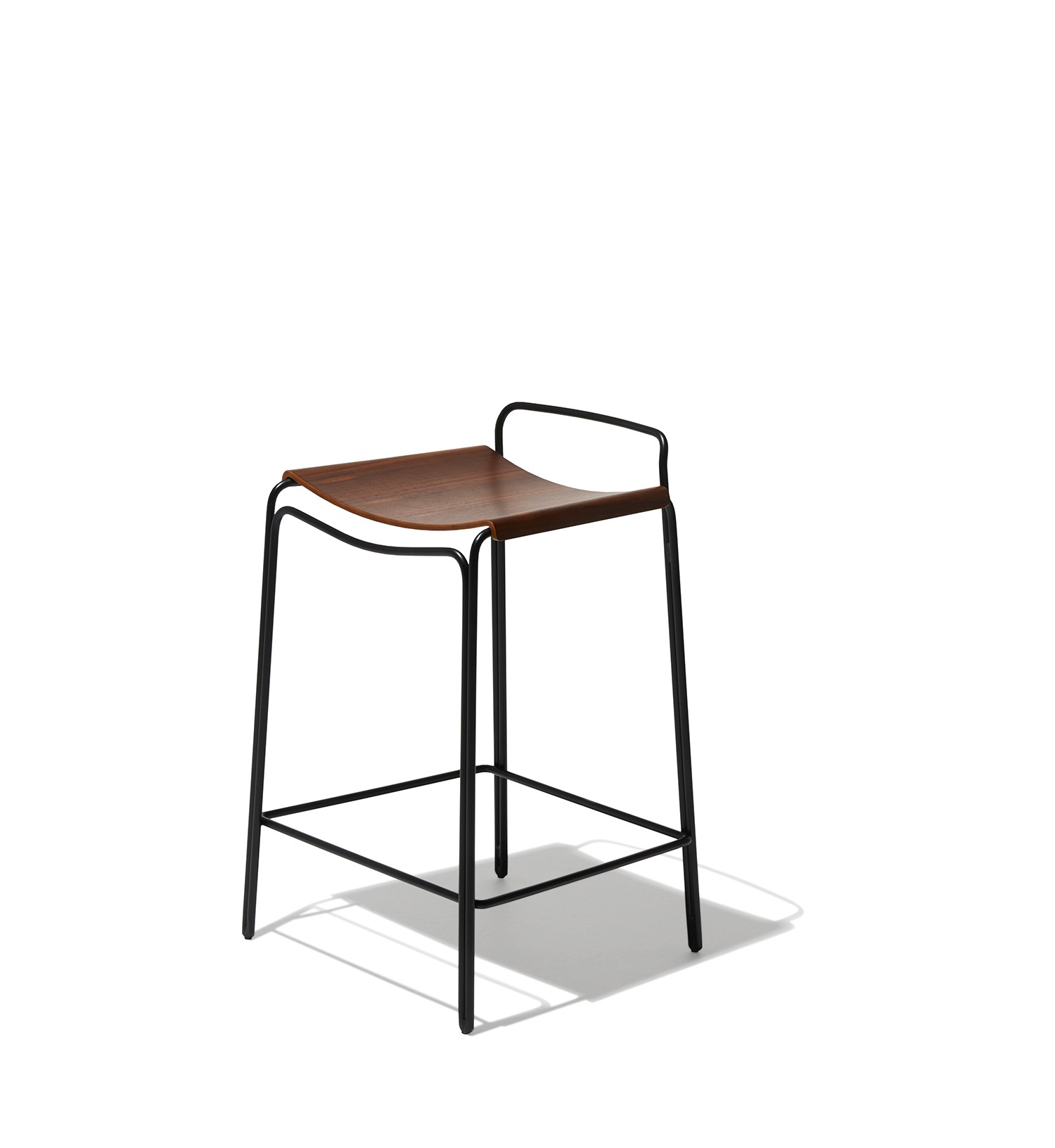 Industry West Trace Bar Stool Trace Counter Stool