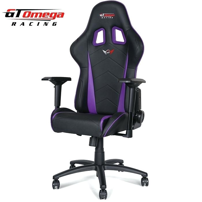gaming racer chair