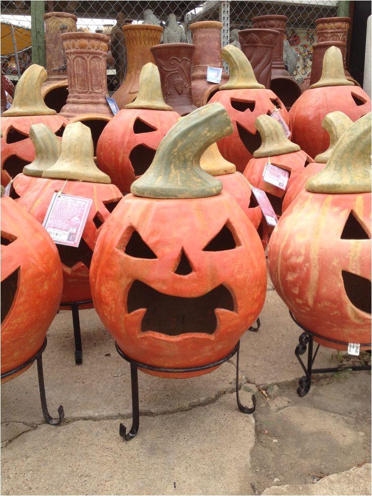 amigos pottery jack o lanterns halloween