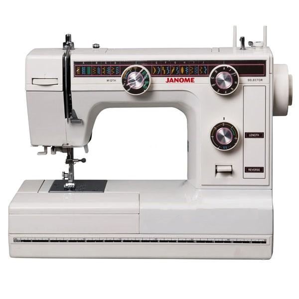 Janome Sewing Machine Manuals Free Download Janome 380 381 Sewing Machine Service Manual