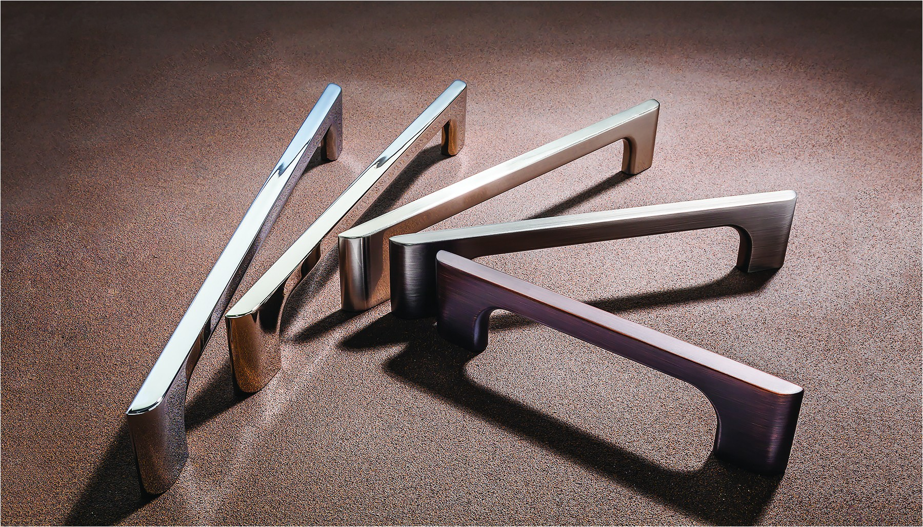 jeffrey alexander hardware launches new contemporary cabinet pulls collection
