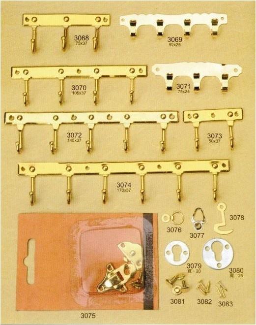 jewelry box hardware parts