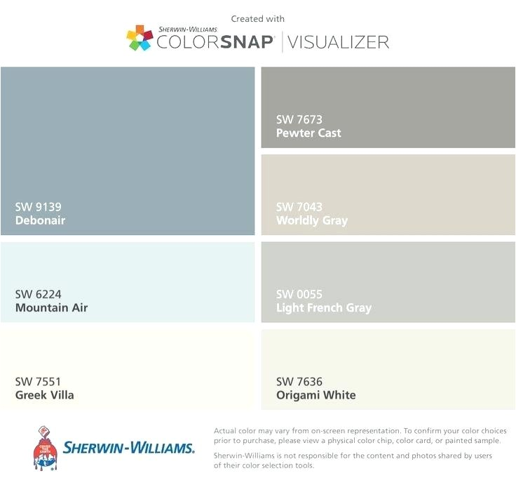 Joanna Gaines Paint Colors Matched to Sherwin Williams Joanna Gaines Paint Colors Matched to Sherwin Williams I