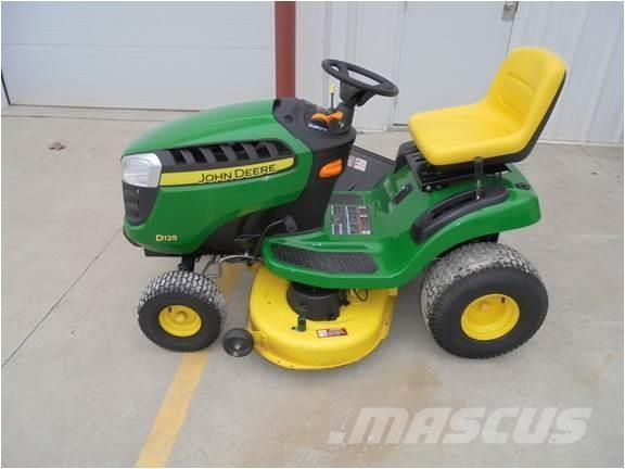 John Deere D125 for Sale John Deere D125 for Sale assumption Il Price 1 400