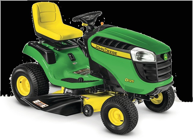 2017 john deere d100 series lawn tractors at the home depot and lowes what is wrong with these lawn tractors