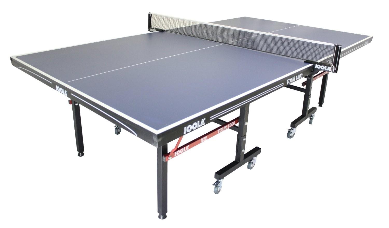 Joola Indoor Outdoor Ping Pong Table Joola tour 1800 Best Outdoor Ping Pong Tables