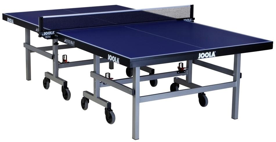 joola duomat ping pong table