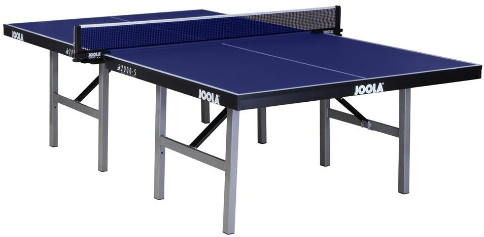 joola 2000 s ping pong table