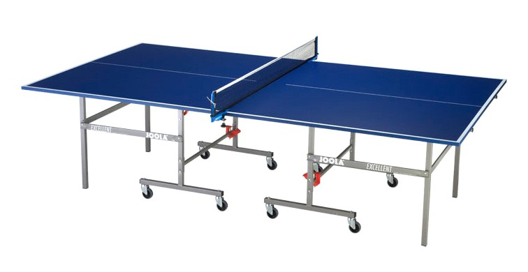joola excellent outdoor ping pong table