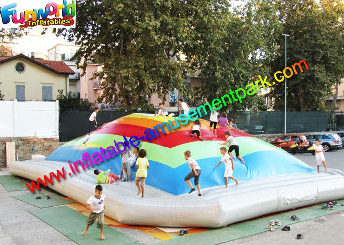 sale 5567272 giant inflatable sports games air bouncing jumbo jumper air pillow