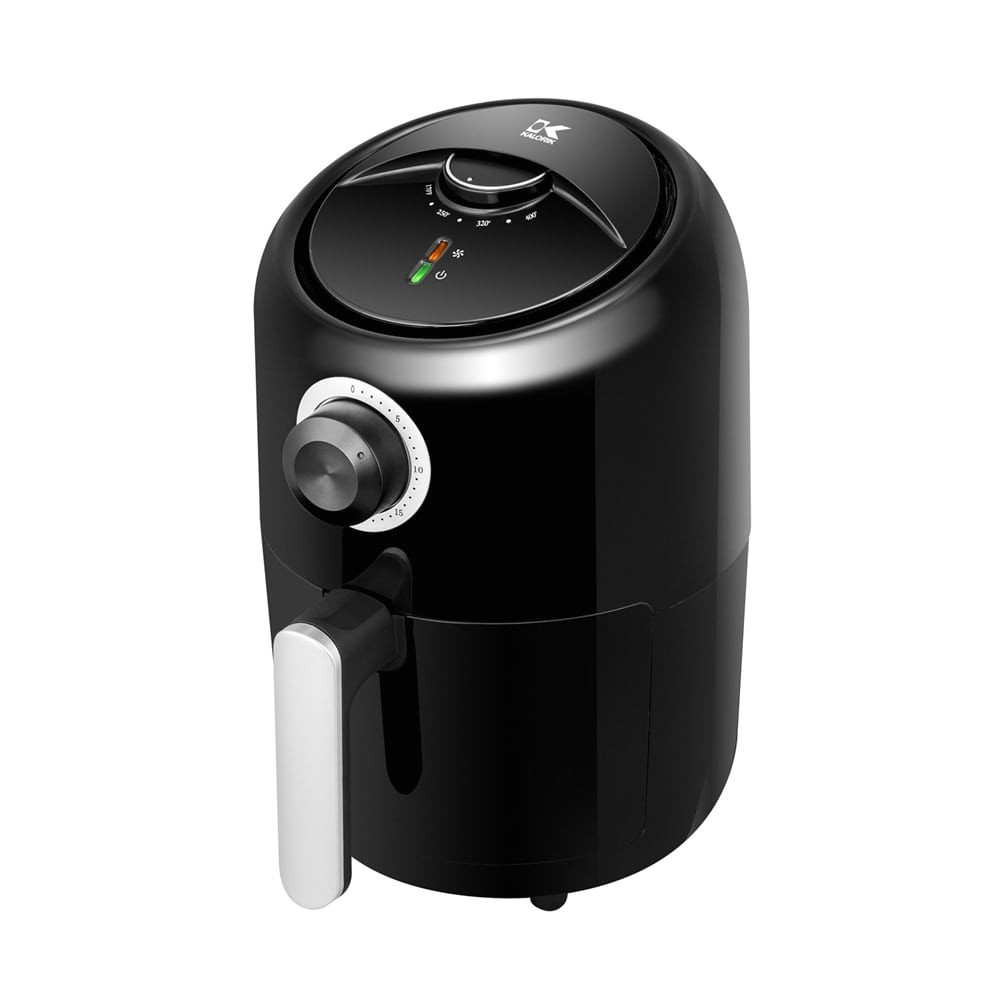 Kalorik 10 Quart Air Fryer Reviews Kalorik Black Personal Air Fryer the Mine
