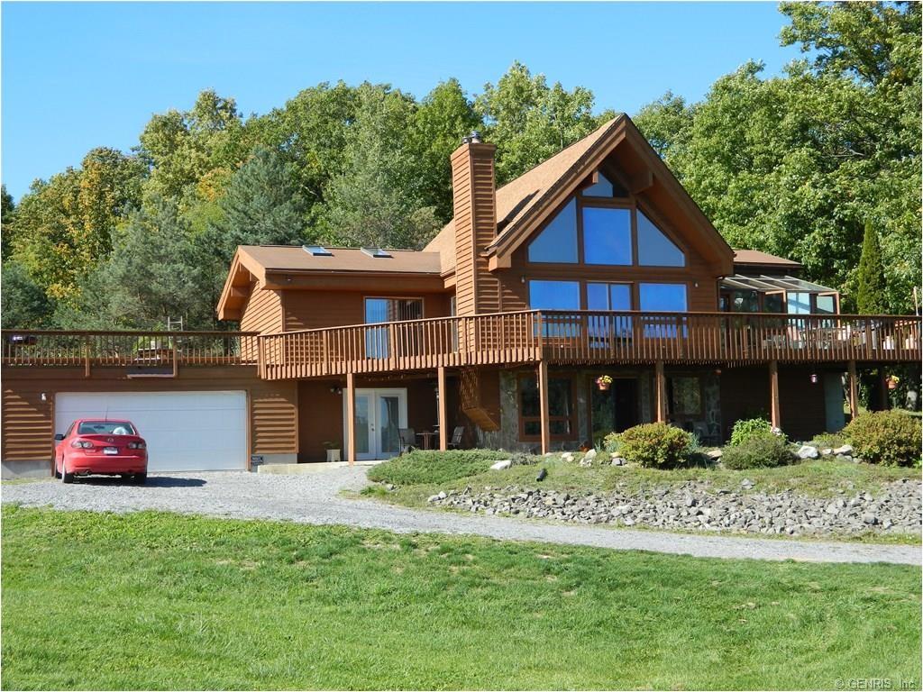 Keuka Lake and Land Real Estate Penn Yan Real Estate Keuka Lake Dick Murphy Homes