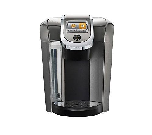 Keurig K575 Plus Reviews Get Keurig K575 Plus Series Single Serve Coffeemaker at