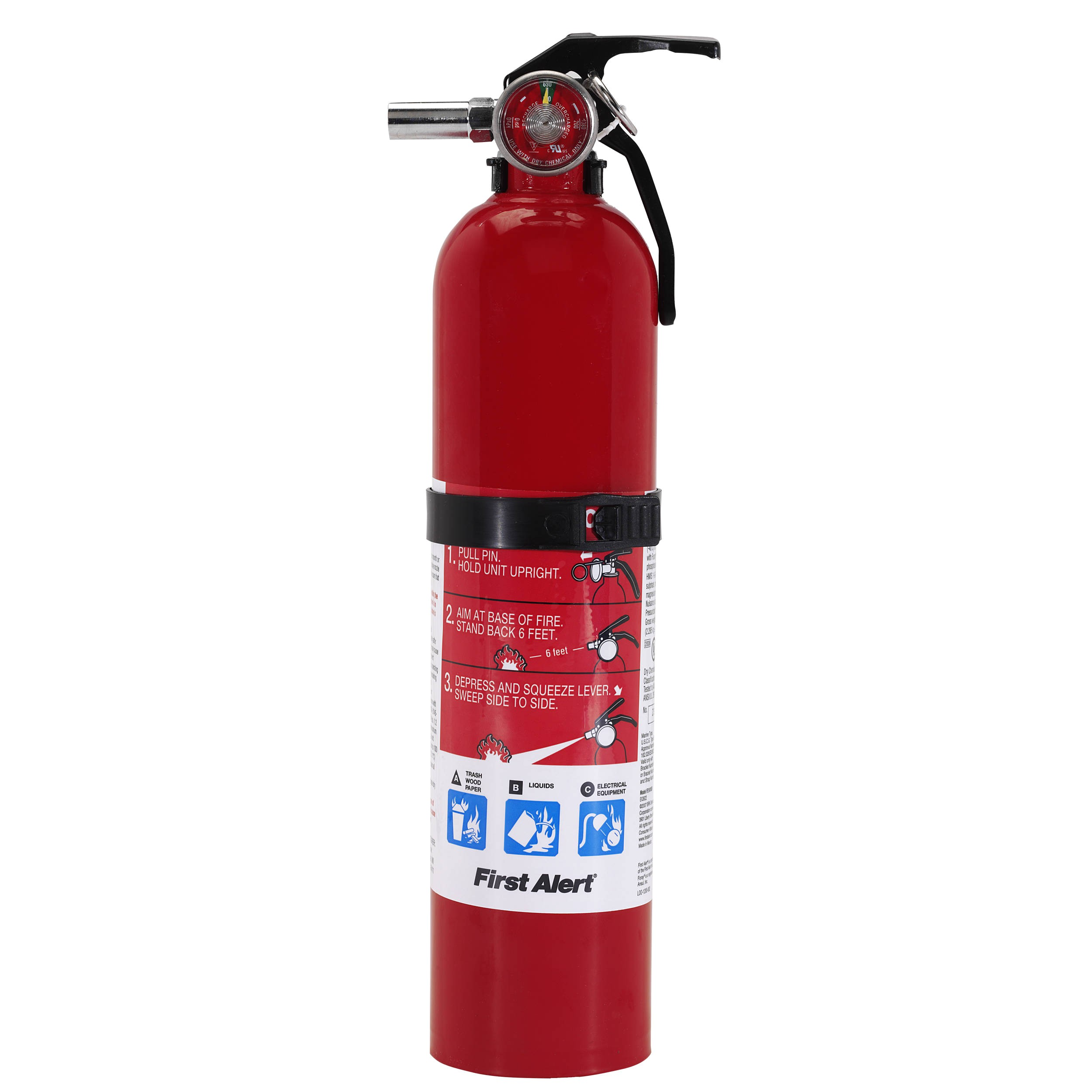 display product reviews for fire extinguisher rechargeable