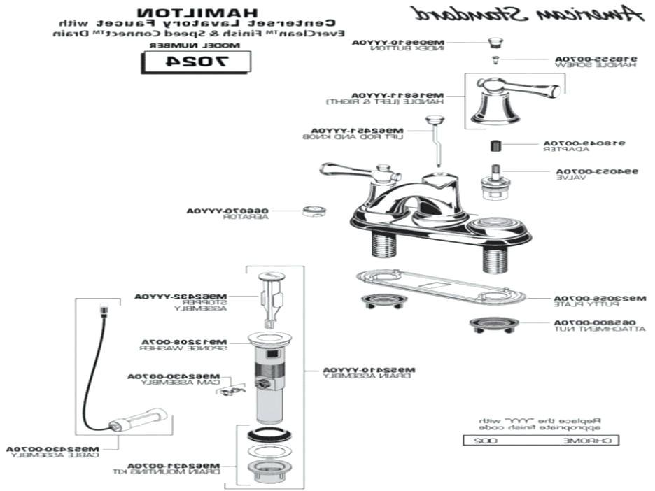 moen 7400 kitchen faucet replacement parts replace cartridge replacing single handle sink l
