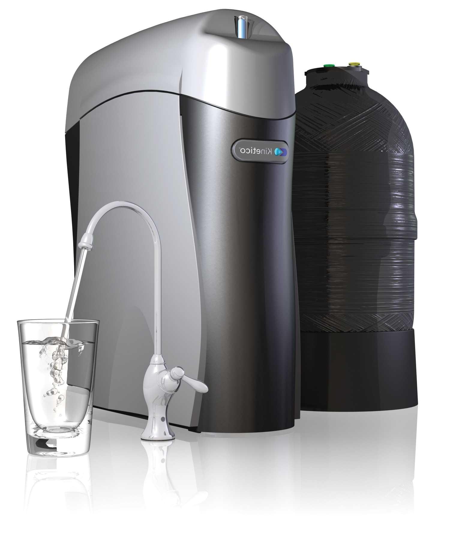 k5 drinking water system