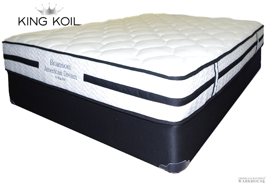 king koil branson mattress