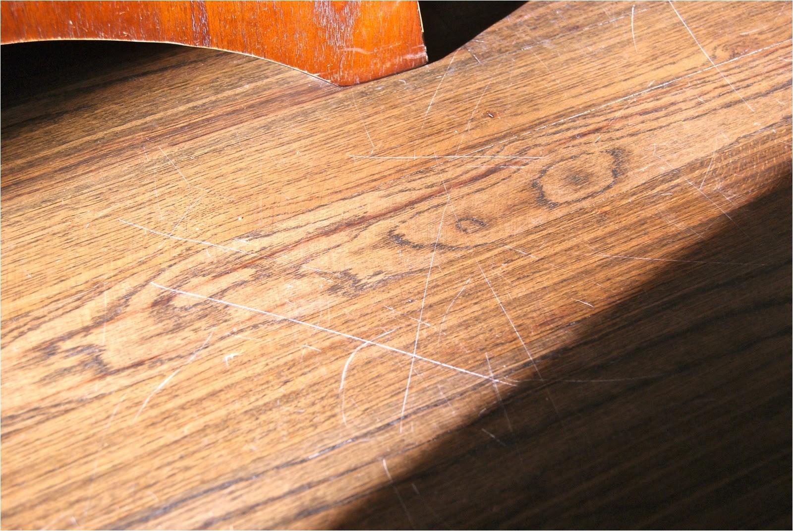 6311 laminate flooring scratch sealer