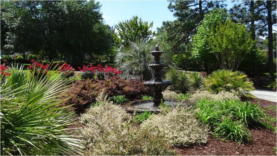 landscaping lexington sc