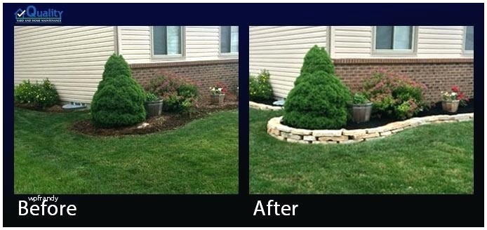 landscape supply canton ga beautiful before and after landscape garden design with landscaping