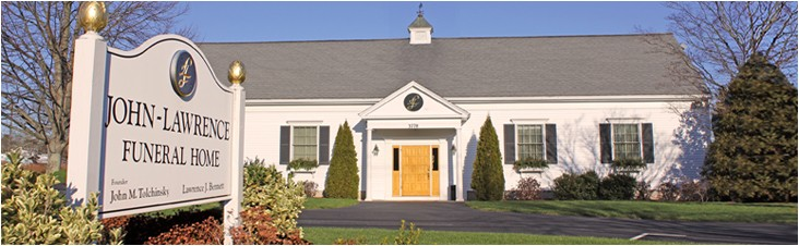 Lawrence Ma Funeral Homes John Lawrence Funeral Home