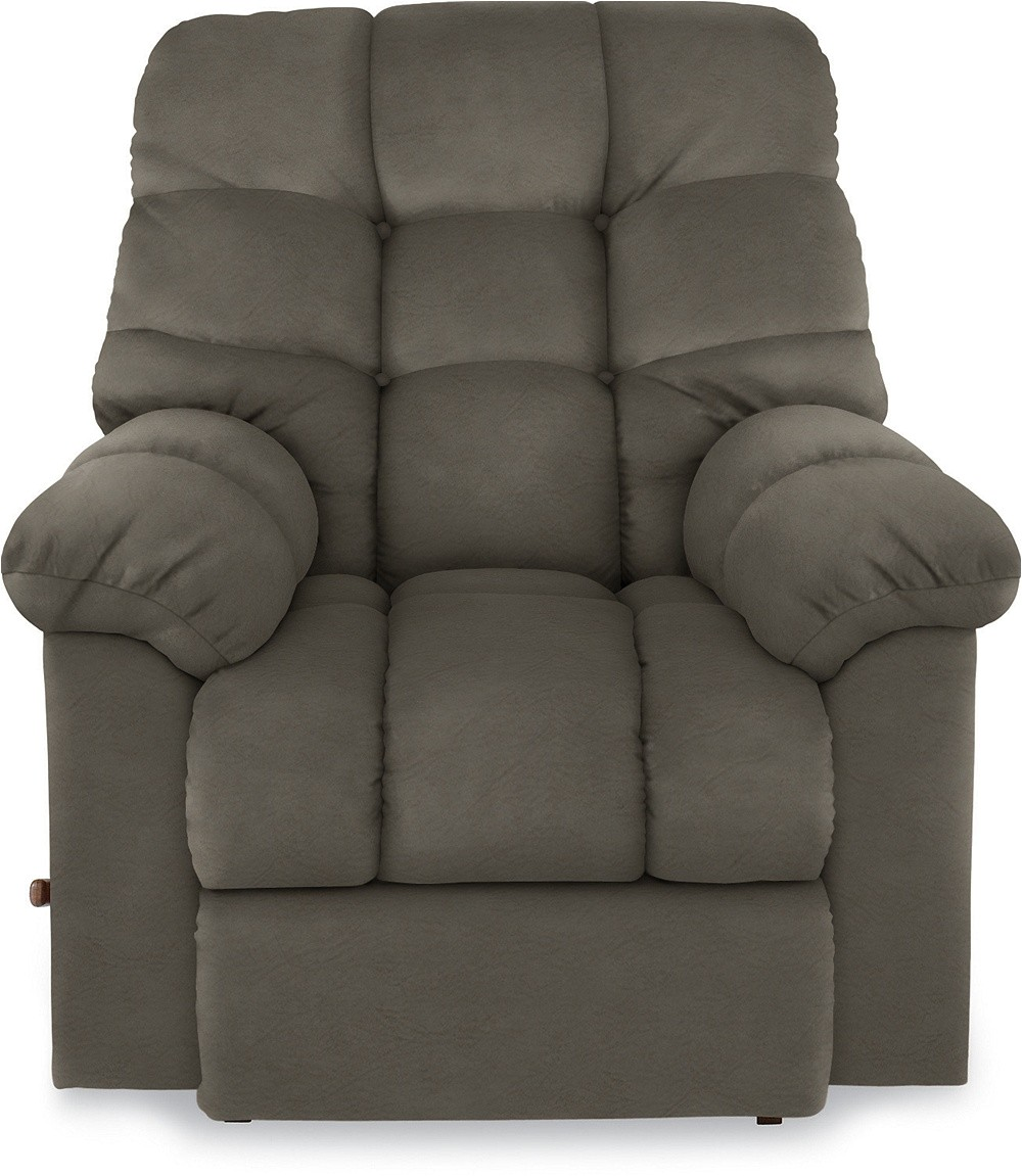 how to adjust lazy boy recliner