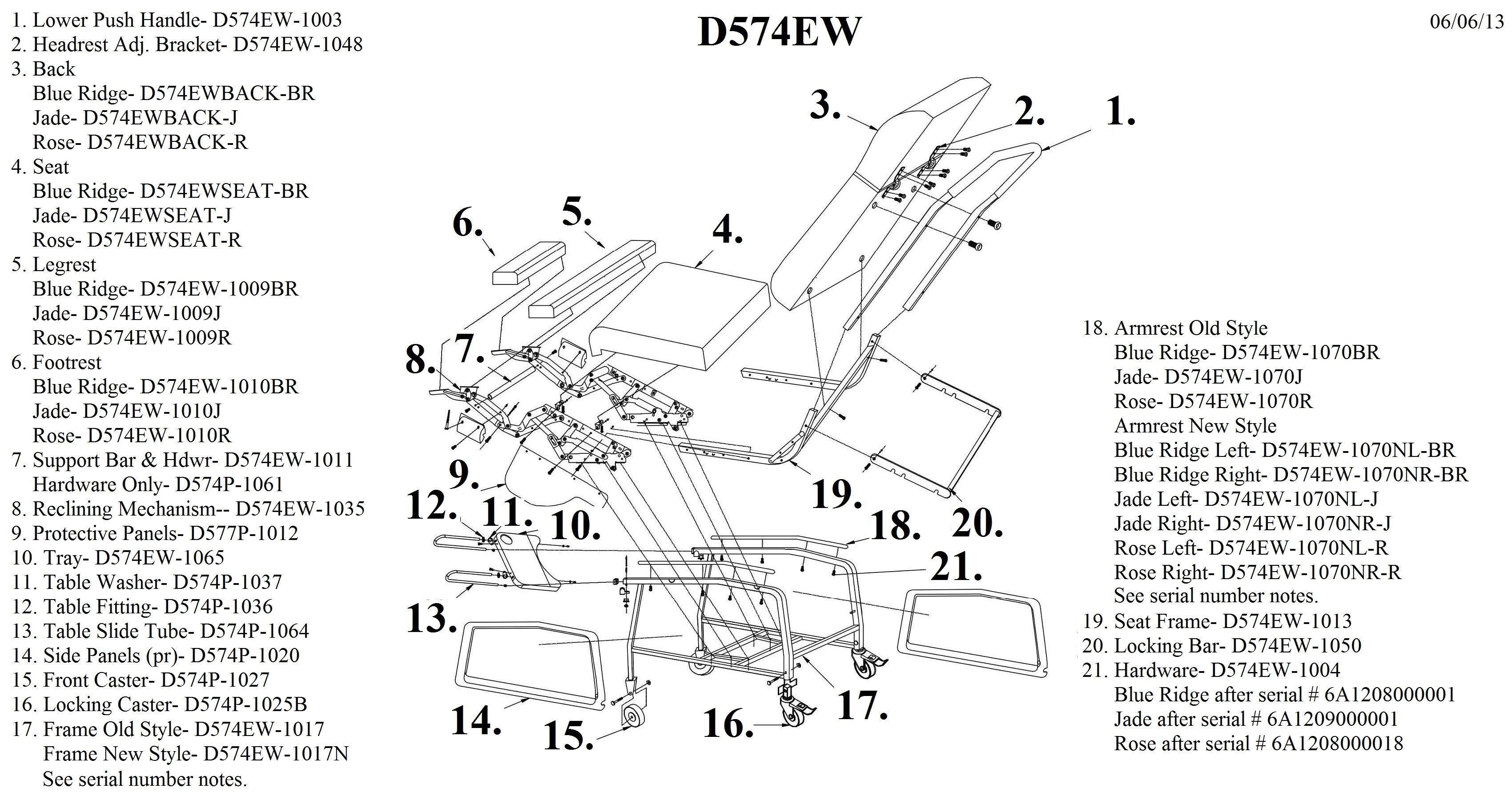 Wiring Diagram  32 La Z Boy Recliner Parts Diagram