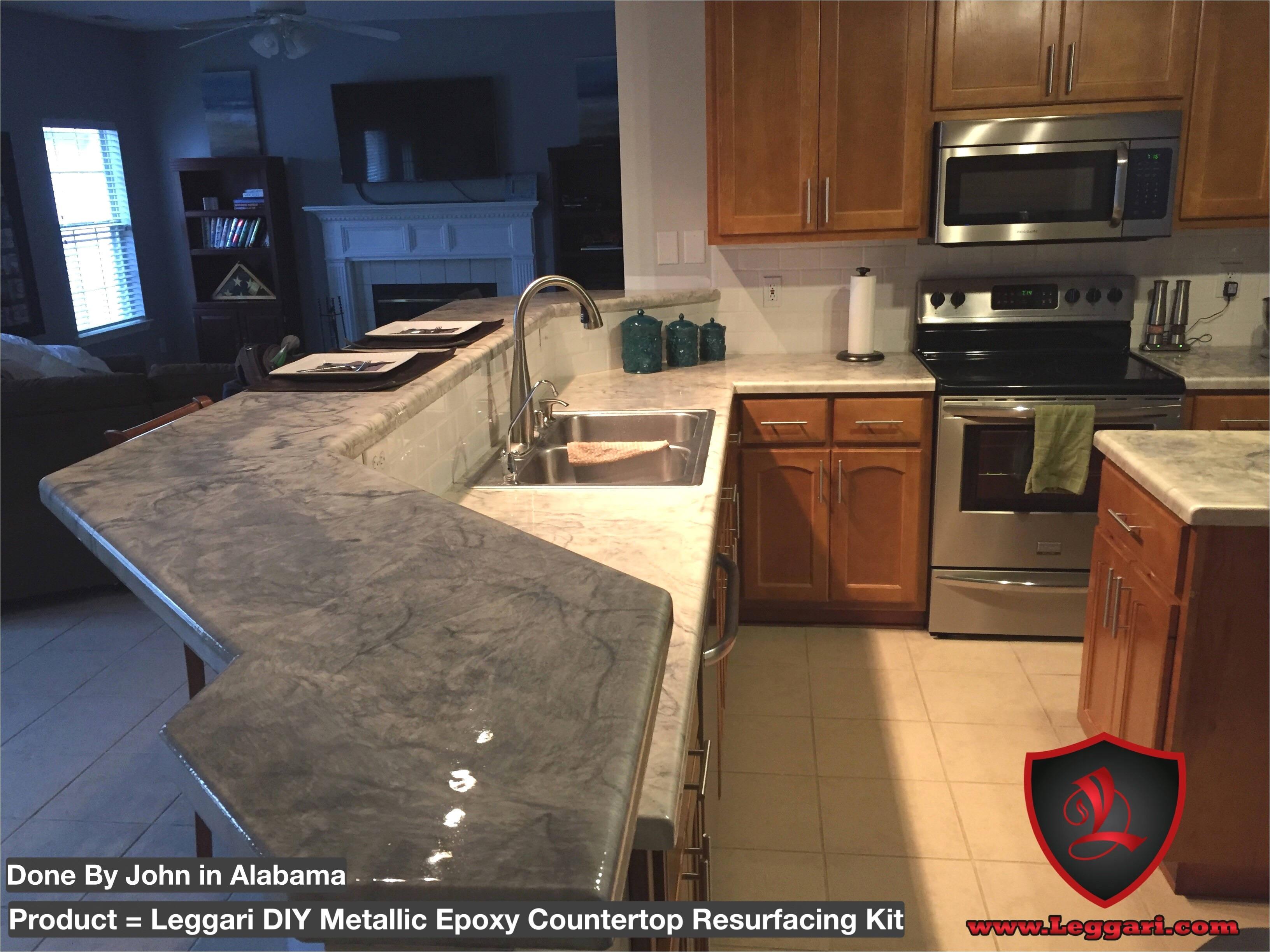 stone coat epoxy countertops elegant best epoxy kitchen countertop refinishing kit