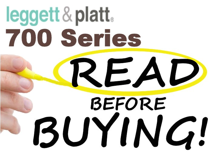 Leggett and Platt 700 Series Adjustable Base Leggett and Platt 500 Series Adjustable Bed Know the Truth