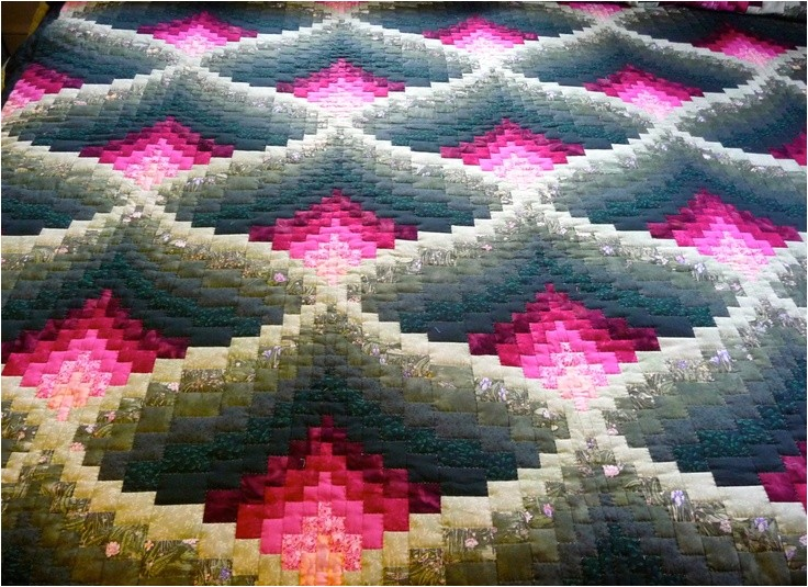 amish quilt patterns beginners