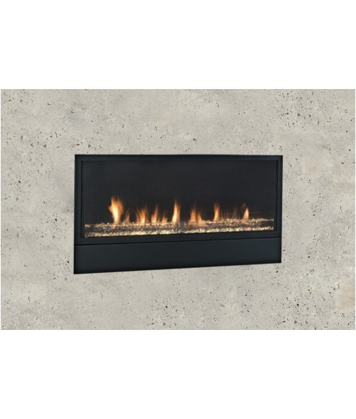 monessen artisan 42 vent free linear gas fireplace