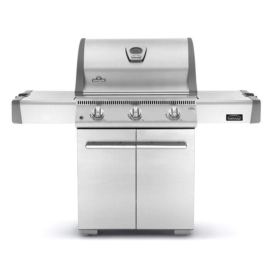 napoleon lex 485 gas grill
