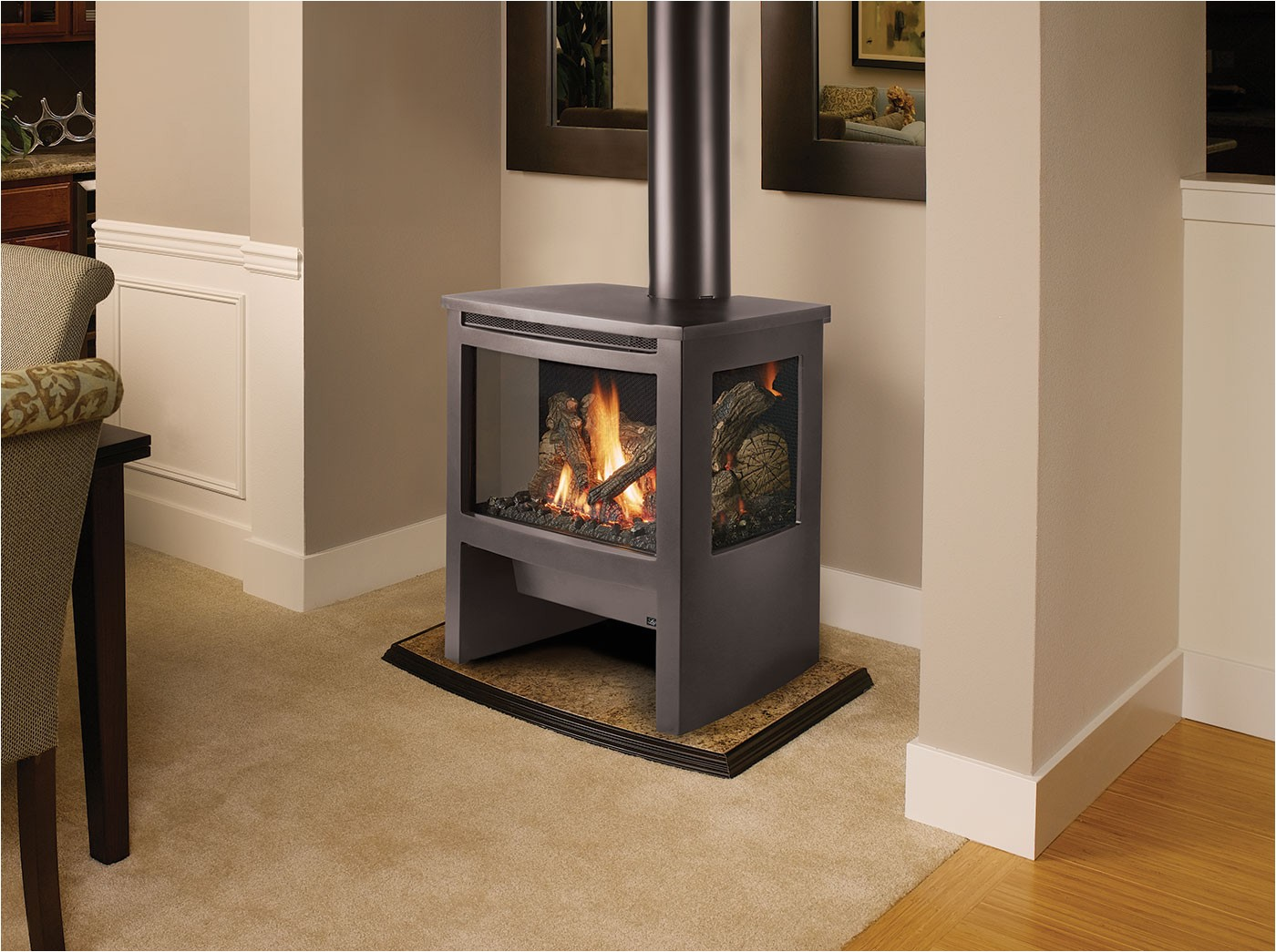 popular lopi s freestanding wood heaters and stove models