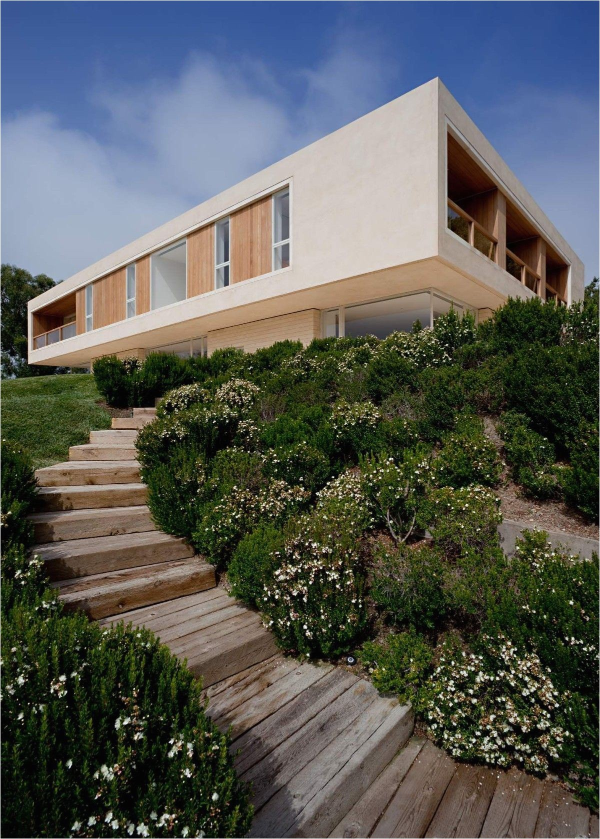 john pawson family house los angeles 4